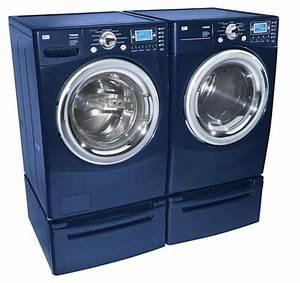 vantaggi lavatrici a doppio ingresso Manutenzione Elettrodomestici Lavatrice a doppio ingresso