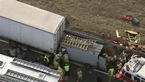 Pa. Turnpike Northeast Extension SB reopens after crash ...
