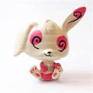 LPs Pokemon Customs Bunny