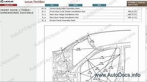 Lexus Ct200h Service Manual En Repair Manual Order  U0026 Download