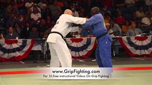 The Secret To The Judo Stiff Arm Problem And Phenomenon Revealed