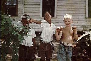Gordon Parks's Long-Forgotten Color Photographs of ...