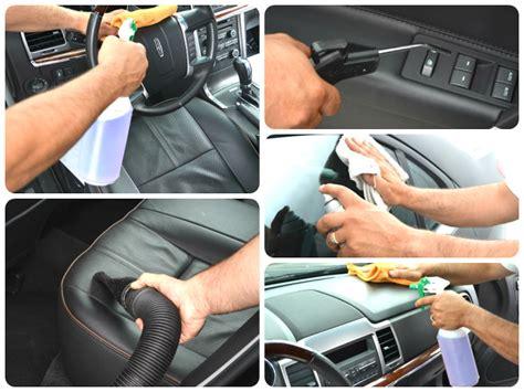 interior car wash interiors k wallace signature detail