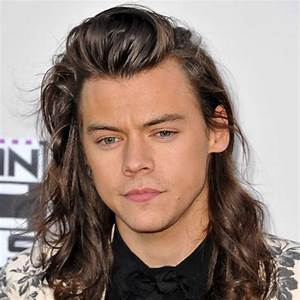 Harry Styles Hairstyle | iReportDaily