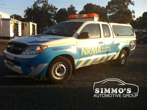 nrma road side assistance byron bay simmons byron bay