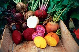 Celebrate Oct-tuber With the Humble (and Healthy) Root ...