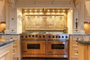 Kitchen Backsplash Tile Murals Kitchen Backsplash Designs Picture Gallery Designing Idea