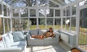 Prix Veranda Alu : veranda aluminium prix profil finition ~ Melissatoandfro.com Idées de Décoration