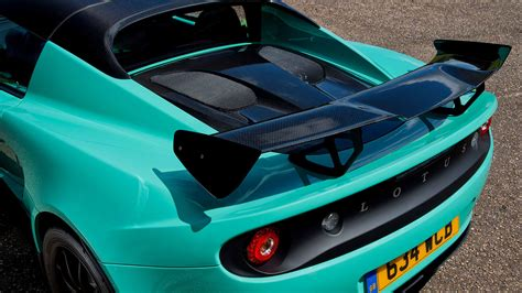 New Lotus Elise Cup 250 The Most Focused Ever Motoring