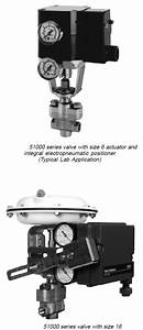 Industrial Instrumentation  51000 Series High Pressure Low