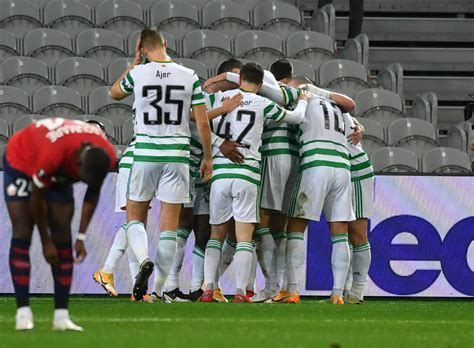 Predicted 4-2-3-1 Celtic Lineup Vs Aberdeen - The 4th Official