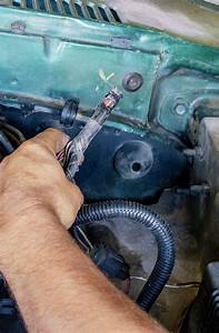 1977 Ford F-150 Wire Harness Install