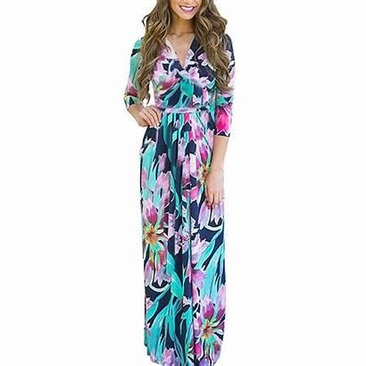Maksimekko Boho Dresses Floral Glamshop Fi Dearmshe