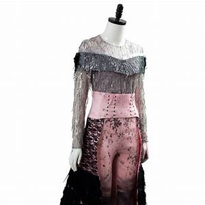 Evil Descendants 3 Cosplay Costume Skycostume