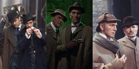 sherlock holmes movies march 4th film films am detective ranked