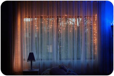window decoration ideas lights