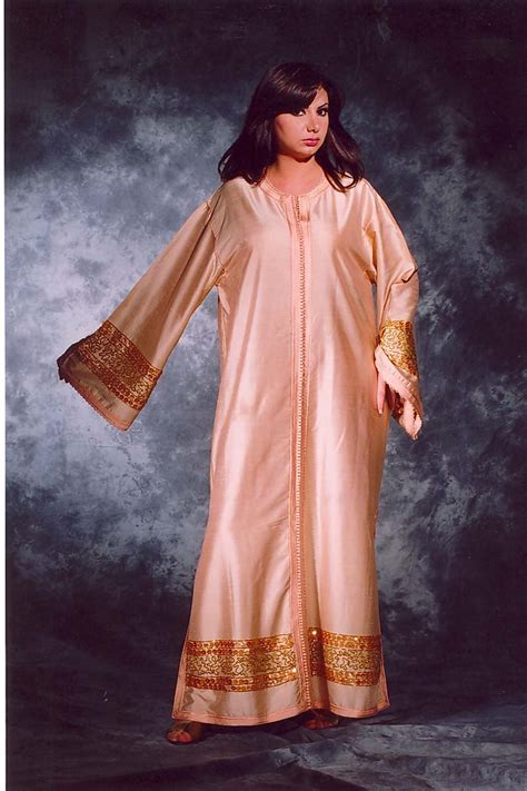 Morocco Traditional Clothing