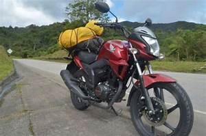 Honda Degree Bolivia