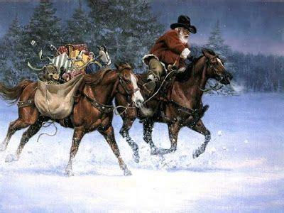 cowboy christmas eve  wolf peak territory shapeshifter