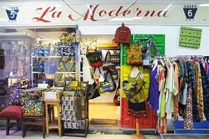 La Tienda de Laye Mercado de San Fernando