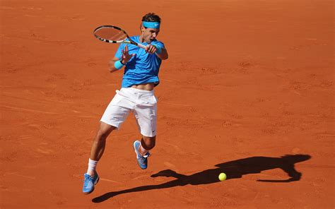 How to beat Rafael Nadal on clay? Swede explains strategy
