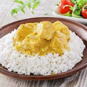 Riz Au Curry Japonais : recette poulet au curry et au riz ~ Nature-et-papiers.com Idées de Décoration