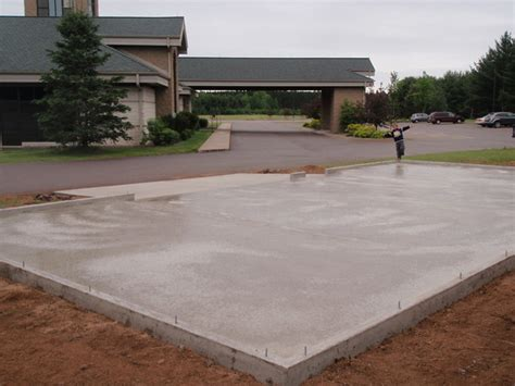 how thick should a concrete garage floor be garage slab thickness 2017 2018 best cars reviews