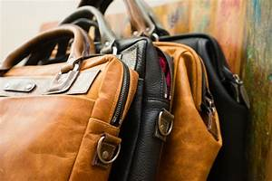 Conrad Men's Leather Goods - Cool Hunting