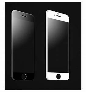 Film Iphone 6 : film de protection 3d en verre tremp pour iphone 6 iphone 6s ~ Teatrodelosmanantiales.com Idées de Décoration