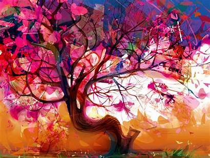 Abstract Wallpapers Artistic Nature Phone Painting Desktop