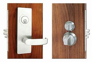 Townsteel  Inc  Rx Health Safety Mortise Retrofit In Locks