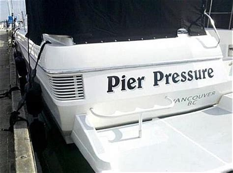 Boat Puns About Love by 20 Funny Boat Names For People Who Love Puns