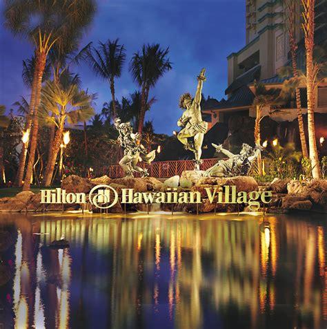 hilton hawaiian village resort photo gallery