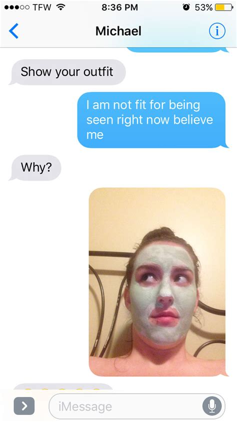 Teen Asked His Girlfriend For Nudes And Her Reply Will Make You Feel Wtf