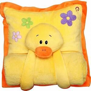 As Seen on TV Pillow Pet Glow Pets, Rainbow Dog - Walmart.com