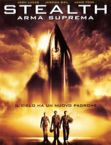 Stealth Arma Suprema by Stealth Arma Suprema 2005