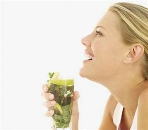 Side Effects Of Green Tea For Weight Loss