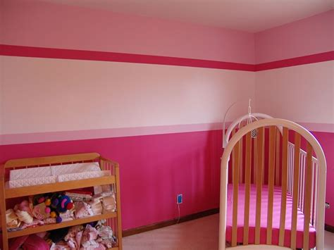 inspiring baby room painting ideas  multicolor