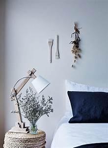 Déco Bord De Mer Chambre : une d co bord de mer cosy et authentique avec cette belle maison perdue sur une le de tasmanie ~ Teatrodelosmanantiales.com Idées de Décoration