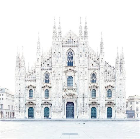 Stunning Pictures Of Italian Architecture Fubiz Media