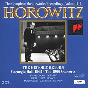 The Complete Masterworks Recordings Vol 3 (the Historic