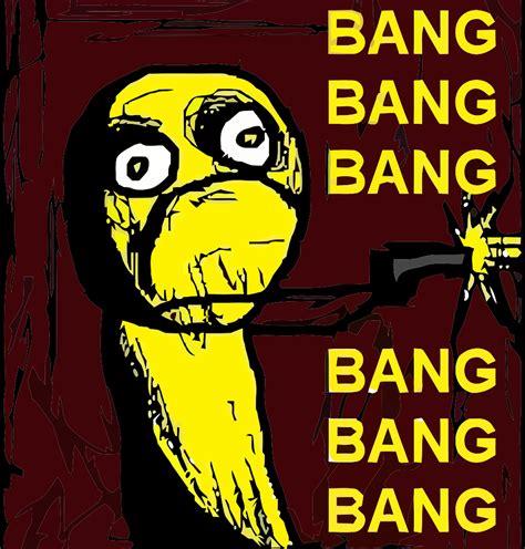 Angry Funny Meme Download Bang Download Hd Wallpapers