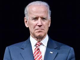 Joe Biden enters president race