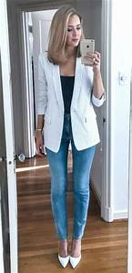 The 25+ best Office outfits ideas on Pinterest | Casual office Office clothing and Fall office ...