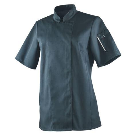 veste de cuisine femme pas cher slim cintr 233 e couleur robur unera