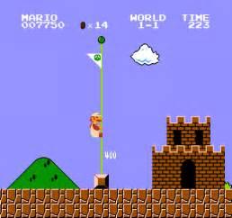 Super Mario Bros Games