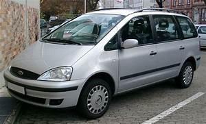 Ford Galaxy Mk2 2000