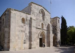 Church of Saint Anne, Jerusalem - Wikipedia