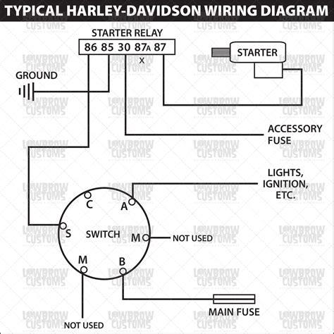 wiring diagram universal ignition switch wiring diagram 4
