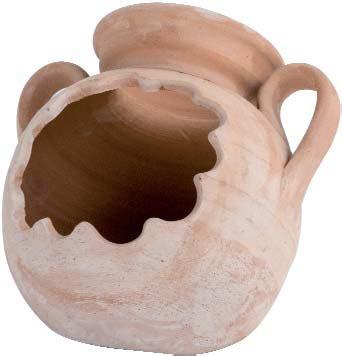 anfore terracotta da giardino mariotti srl lavorazione artigianale della terracotta e